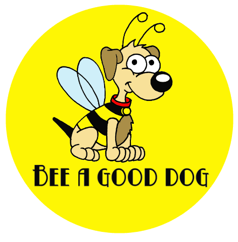 Bee A Good Dog